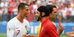 اقدام سرمربی تیم ملی مراکش به نفع تراکتور