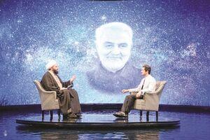 مجری «سمت خدا»: ناخواسته وارد تلویزیون شدم