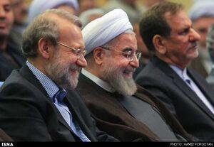"""اهمیت کلیدواژه """"دولت سوم روحانی"""""""