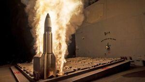 شکست جدید نیروی هوایی آمریکا در آزمایش موشک قاره پیما