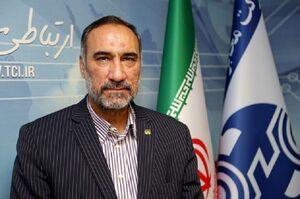 مدیرعامل شرکت مخابرات ایران