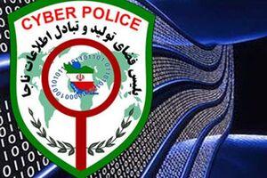 دستگیری کلاهبردار 22 میلیاردی با راهاندازی سایتی جعلی در اصفهان - کراپشده