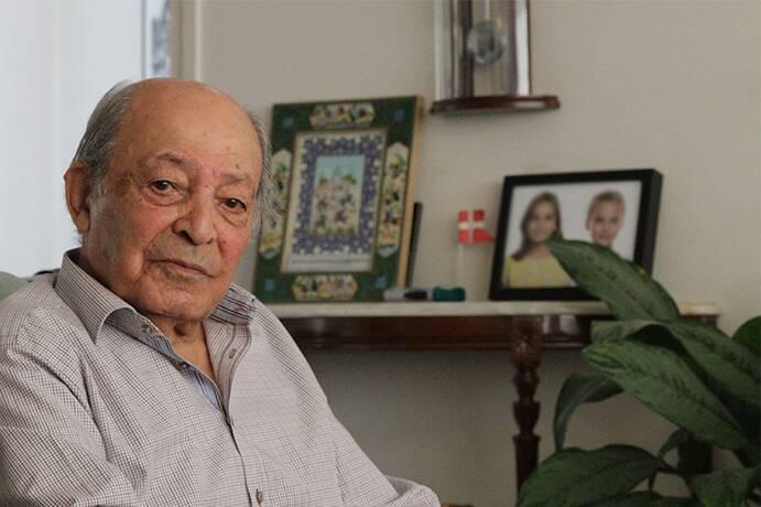 روایت تکاندهنده از پدرشیرجه ایران؛ دعا کنید بمیرم