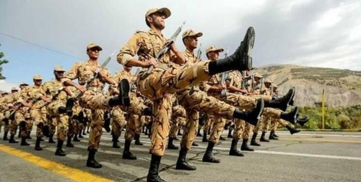 چیزی بهنام «سربازی حرفهای» نداریم!
