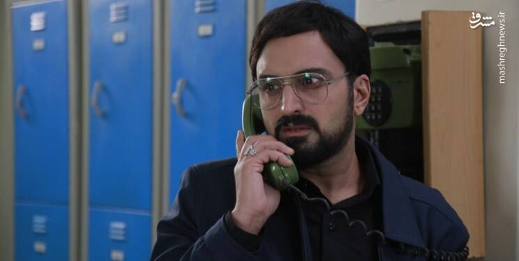 آغاز پخش سریالی درباره زندگی شهید شهریاری بعد از ماه رمضان