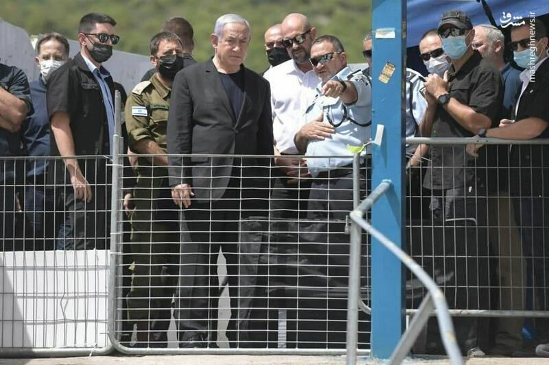 بنیامین نتانیاهو به پایان راه سیاسی خود رسید / اعطای ماموریت تشکیل کابینه جدید به رهبر حزب رقیب توسط رییس رژیم صهیونیستی