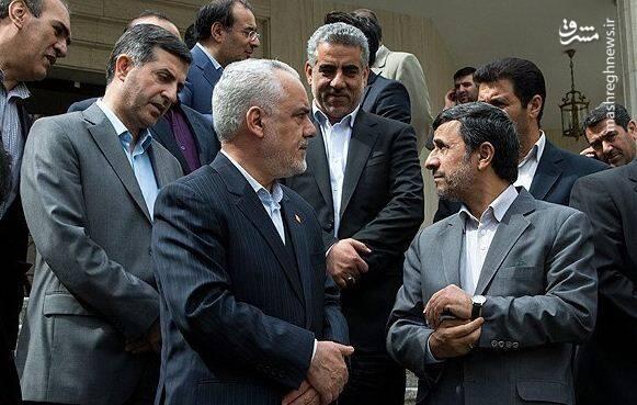 وزرای احمدینژاد تا چه میزان با انحرافات وی همراهی داشتند؟