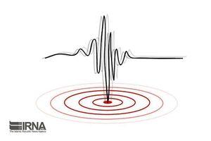 زلزله تربت حیدریه را لرزاند