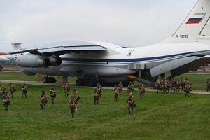روایت نیویورک تایمز از رزمایش ناتو و حضور نظامیان روس در مرز اوکراین