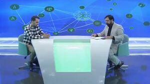 فیلم/ واکنش جالب مجری برنامه ثریا نسبت به اظهارات روحانی