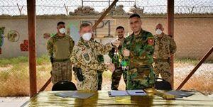 دومین پایگاه نظامیان خارجی به ارتش افغانستان واگذار شد