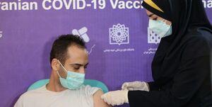 افزایش سرعت واکسیناسیون در کشور از تیرماه