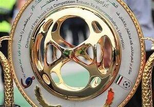 فینال حذفی اواخر مرداد برگزار میشود/ تلاش برای افتتاح استادیوم مس با برگزاری فینال
