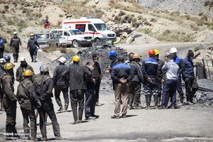 وزیر صمت برای کارگران معدن حتی پیام تسلیت نداد!