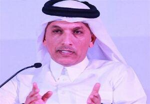 قطر از تماسهای مداوم با واشنگتن و تهران خبر داد