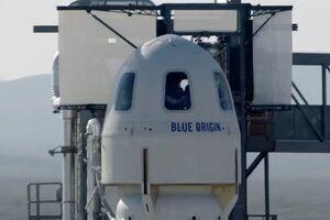 اعلام زمان اعزام اولین جهانگرد فضایی به فضا