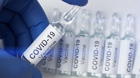 واکسن چه زمانی به آتش نشانان میرسد؟