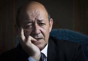 سفر لودریان به لبنان مرگ طرح ابتکاری فرانسه است