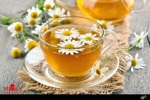 چای گیاهی که درصد ابتلا به کرونا را کاهش میدهد
