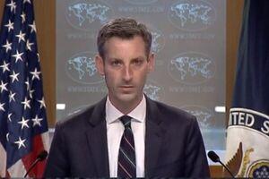 آمریکا آزادی یک میلیارد دلار از دارایی ایران را رد کرد