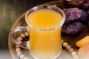 ضرورت نوشیدن مایعات از افطار تا سحر