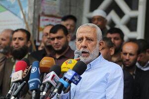 جهاد اسلامی: ملت فلسطین در مواجهه با رژیم صهیونیستی متحد هستند