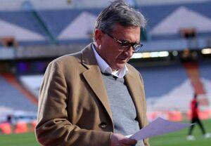 واکنش فدراسیون فوتبال به خبر مذاکره با برانکو