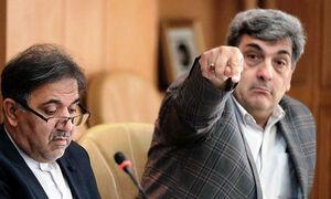 روزنامه حامی دولت: مردم نگران تقلب در انتخابات ریاست جمهوری هستند! / مطهری: احتمال دارد لاریجانی به نفع من کنار برود