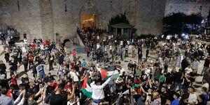 ابراز نگرانی تحلیلگران صهیونیست از اوضاع بیت المقدس؛ حماس برنامه دارد