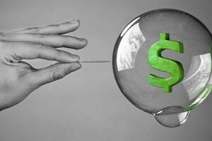 بدهی آمریکا ۴ برابر تولید ناخالص داخلی