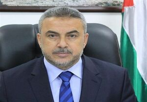 تقدیر حماس از حماسه یمنیها در حمایت از فلسطین