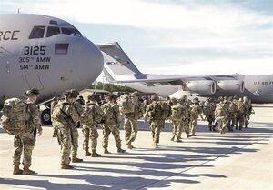 هدف آشکار ما اخراج نظامیان آمریکایی از عراق است