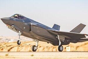 انتقاد ترکیه از نقض عهد آمریکا در پروژه ساخت جنگنده اف-۳۵ - کراپشده