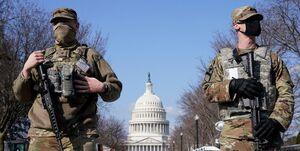 تهدیدها علیه نمایندگان کنگره ۱۰۷ درصد افزایش یافته است