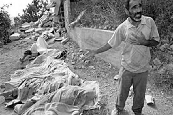 مروری بر هفتاد سال جنایات صهیونیستها