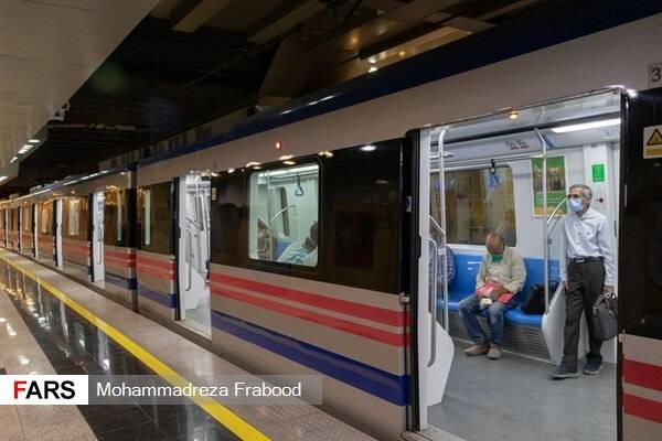 خبرهای خوش مترویی برای تهرانیها