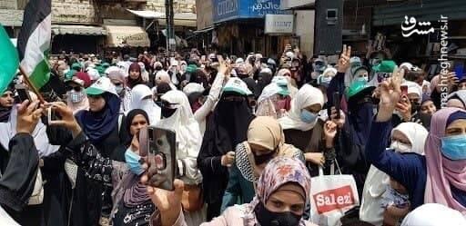 راهپیمایی روز جهانی قدس در اردن