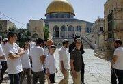 هر لحظه منتظر پاسخ حملات اخیر به مسجد الاقصی باشید