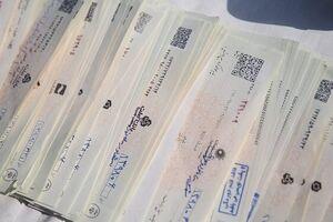افزایش امنیت مبادلات با ثبت چک در سامانه صیاد - کراپشده