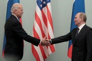 ابراز امیدواری «جو بایدن» به دیدار با رئیس جمهور روسیه