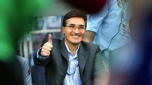 واکنش برانکو به خبر حضورش در تیم ملی ایران