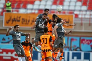 تلاشهای جدی ۴ تیم برای بقا در لیگ برتر