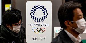 جنجال جدید برای توکیو ۲۰۲۰/ افزایش شمار مخالفان در ۲ روز