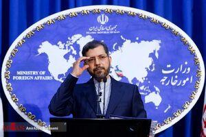 ایران حمله رژیم صهیونیستی به مسجدالاقصی را محکوم کرد