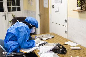 سختی های پرستاری در بحران کرونا/دلخوری پرستاران از واکسن نزدن