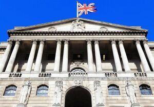 بانک مرکزی انگلیس: سرمایهگذاران ارز مجازی آماده از دست دادن پول خود باشند