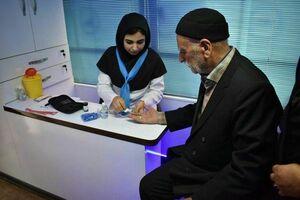 ۴ خطری که بیماران دیابتی را تهدید میکند