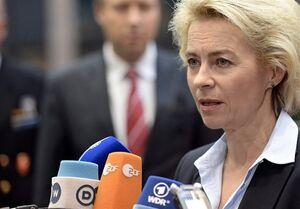 درخواست اتحادیه اروپا از آمریکا برای صادرات واکسن