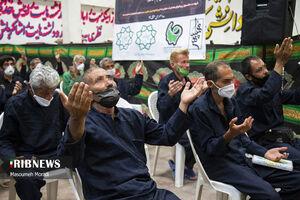 عکس/ محفل انس با قرآن در گرمخانههای تهران