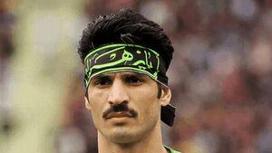دو ایرانی در تیم منتخب قرن آسیا